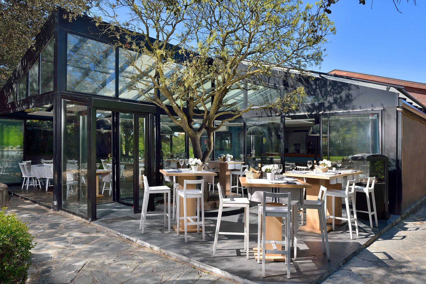 Caba A Marconi Habitacion Hotel En El Bosque Y Bosques # Muebles Astorga Vejer