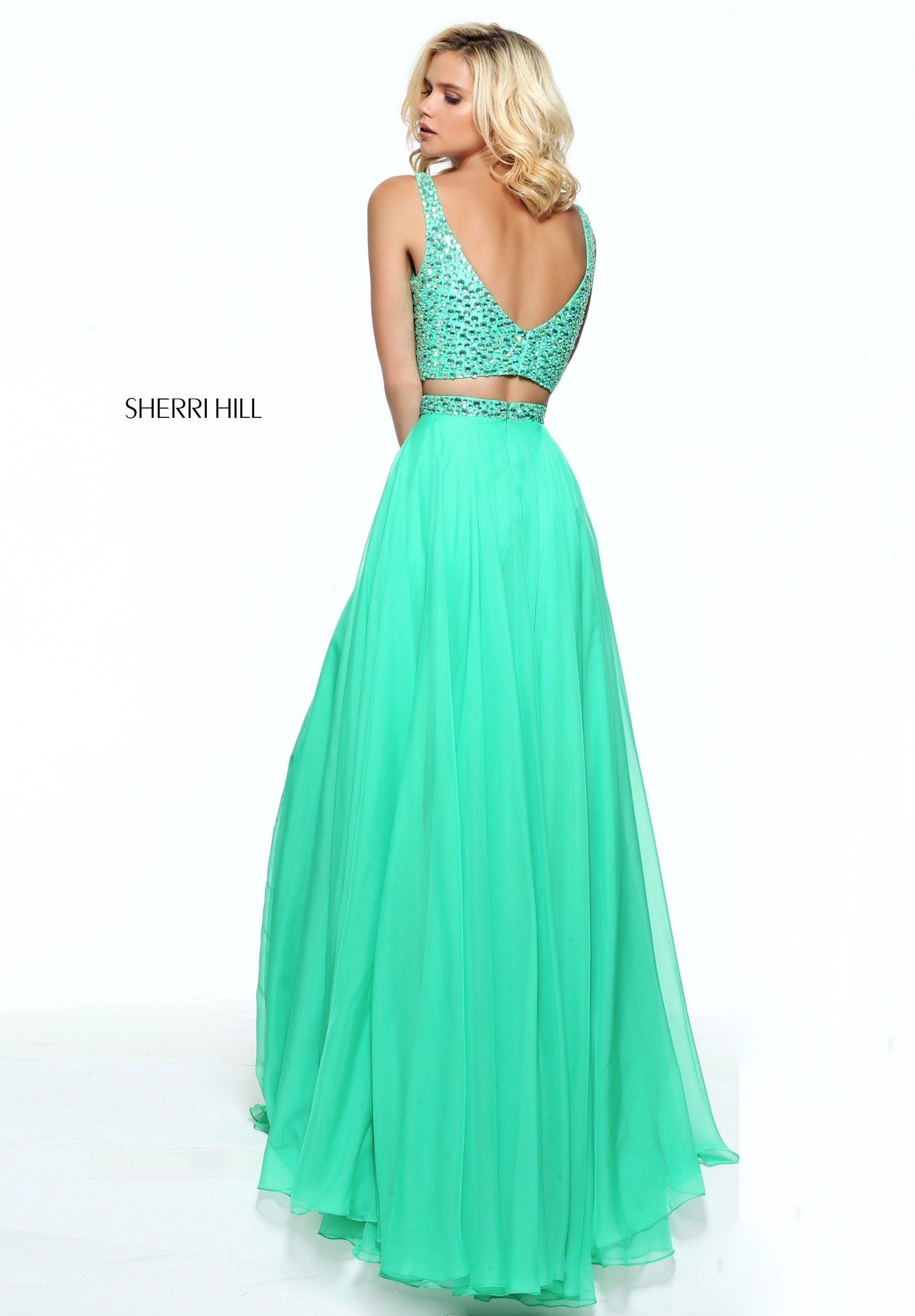 Sherri Hill 51008 Prom Dress   Pinterest   Sherri hill prom dresses ...