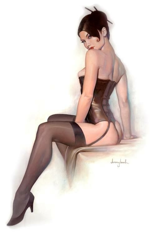 Images About Pin Ups On Pinterest Pin Up Girl Sex