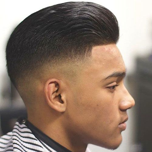 Top 23 Different Hairstyles For Men 2020 Guide Long Hair Styles Men Mid Skin Fade Mens Hairstyles