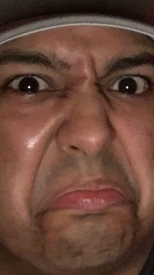 Dashiexp Face