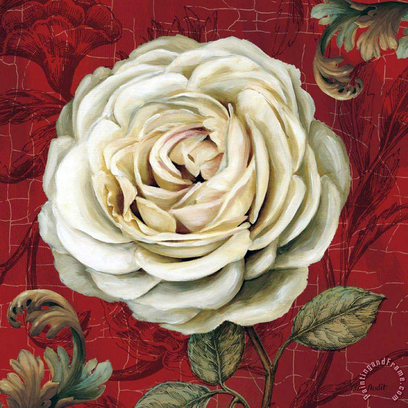 Çiçekler_Lisa Audit Yapımı_(94 Adet)   Dekupaj Desenleri ...