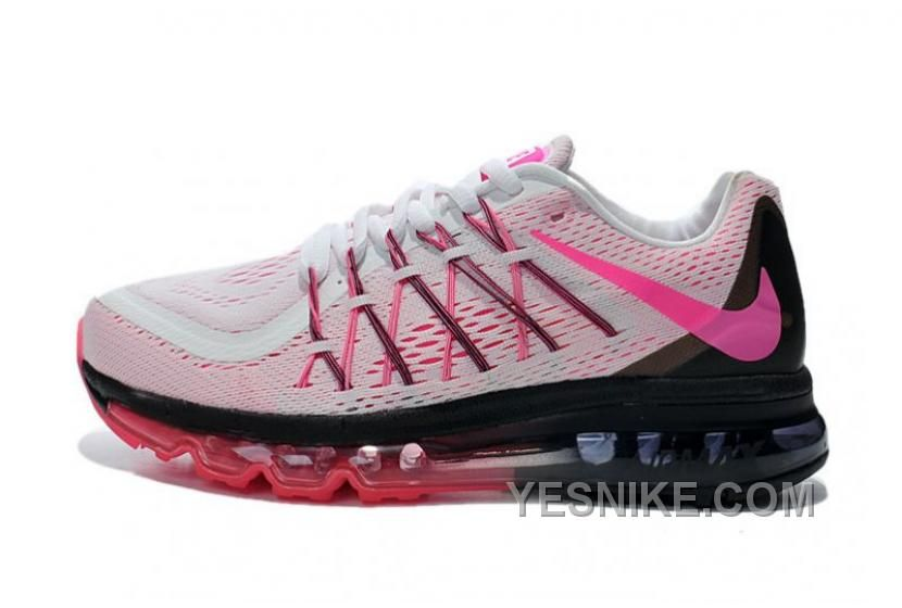 huge selection of fc332 5e406 Discover the Air Max 2015 Women Pink White Red Black For Sale group at  Pumacreeper. Shop Air Max 2015 Women Pink White Red Black For Sale black,  grey, blue ...