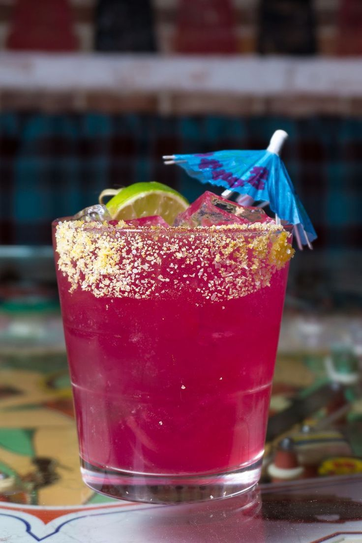 Upscale Tequila Cocktails That Are More Exciting Than a Basic Margarita