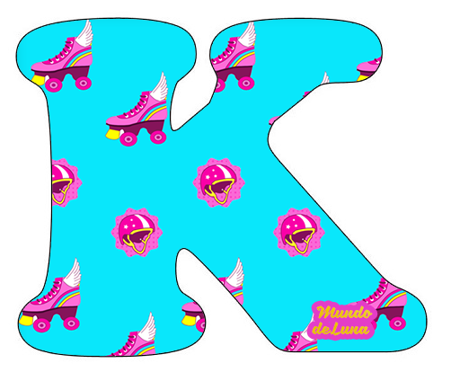 Alfabetos Infantiles Soy Luna Letra K Png 502 414 Dogum Gunu Basliklar