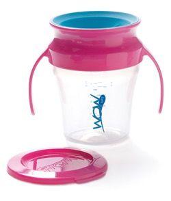 No Spill Cups