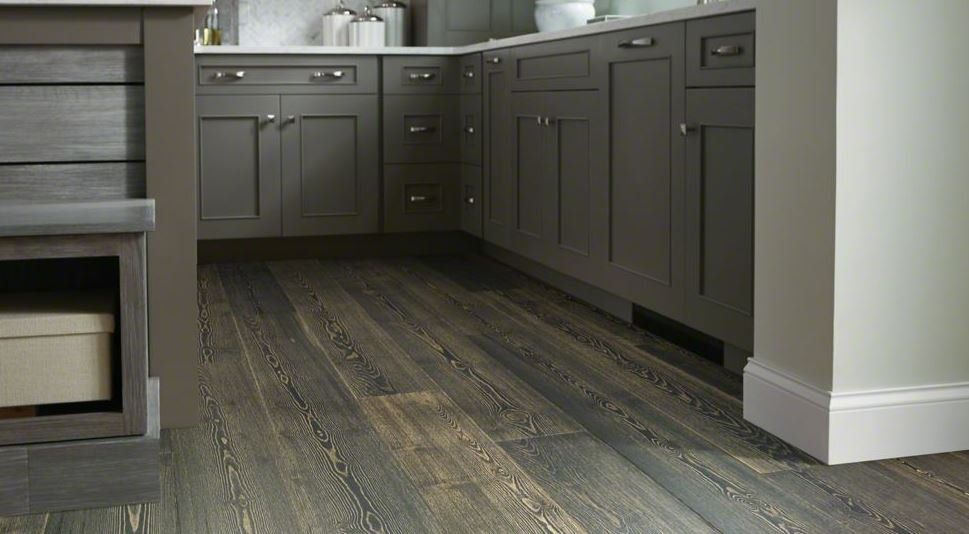Discover waterproof hardwood from floorte with images