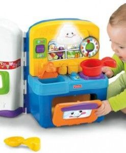 Fisher-Price-Laugh-Learn-Learning-Kitchen #kids toy #cheap toys online #cheap kids toys #best kids toys #unique kids toys #toys for toddler boys #toys for children #top kids toys #soft toys #cool baby toys #cheap baby toys #best toys for kids #best toys for infants #best toys for babies