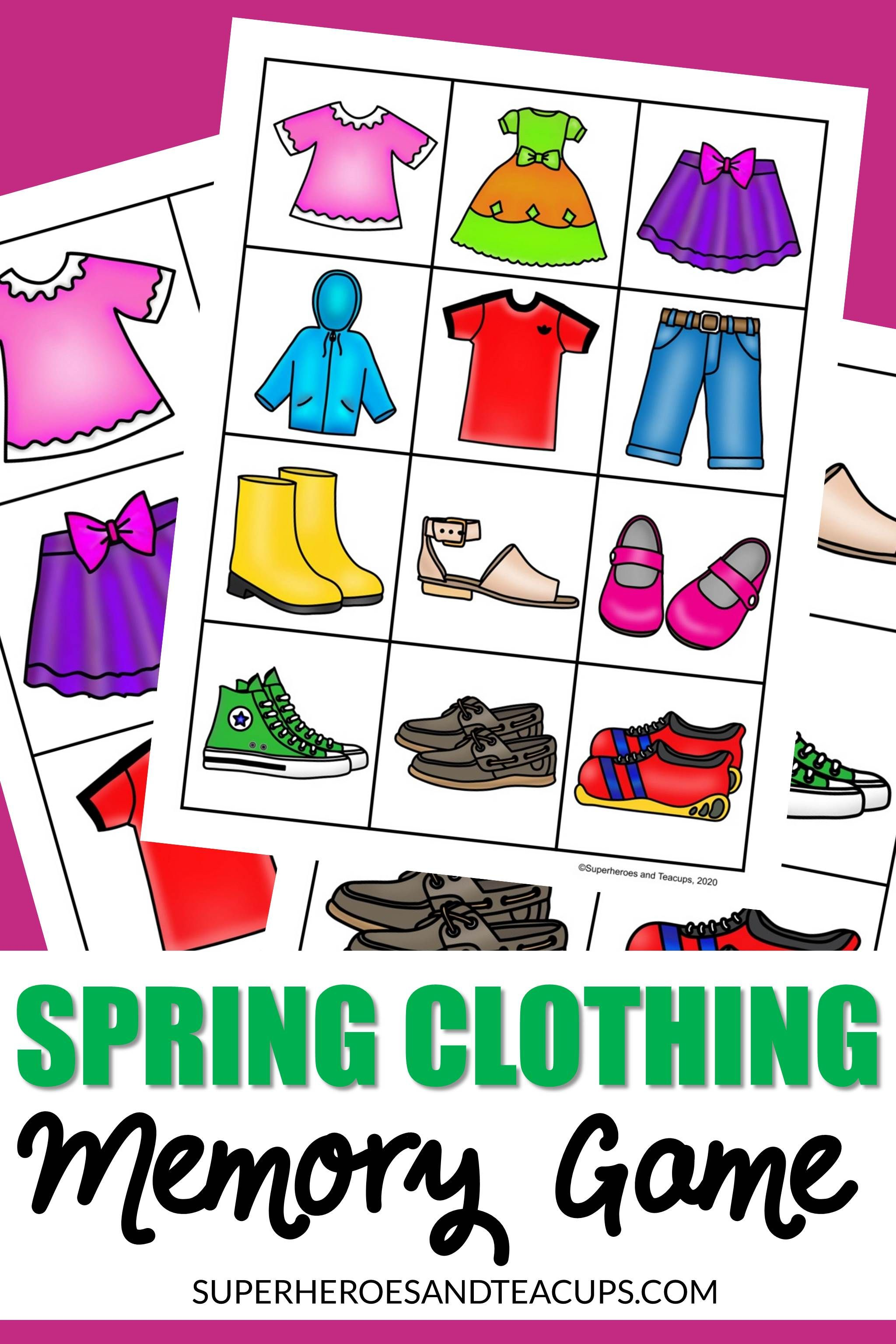 Free Clipart For Teachers Clothing Clothes Illustration Clip Art Clothes Illustration Flashcards [ 1200 x 1200 Pixel ]