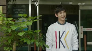 영광의 젠: [Sinopsis] Sassy, Go Go! (발칙하게, 고 고!) Episode 7