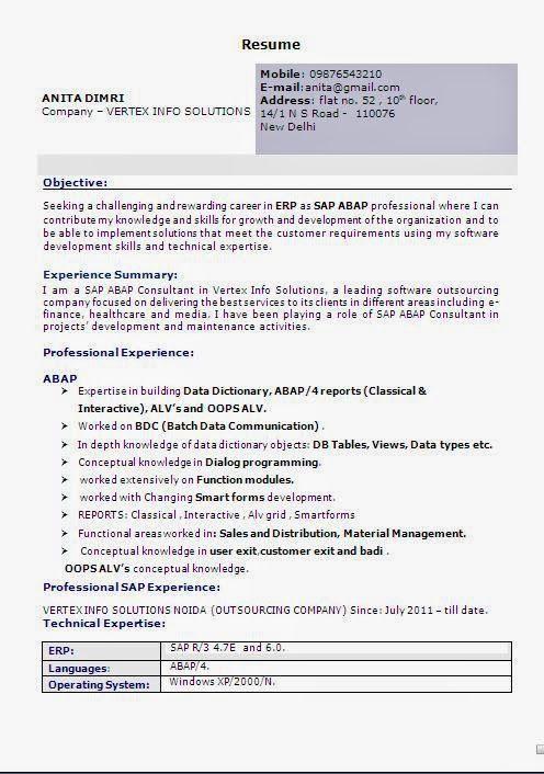 accounts payable resume sample sample template example