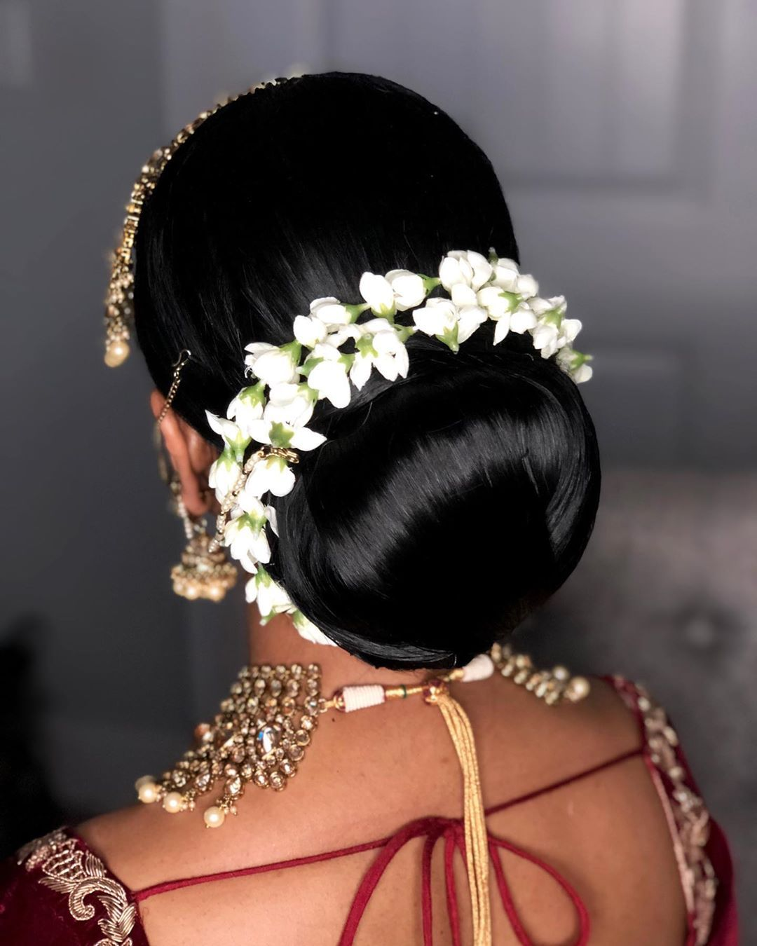 Pin On Indian Hair Style