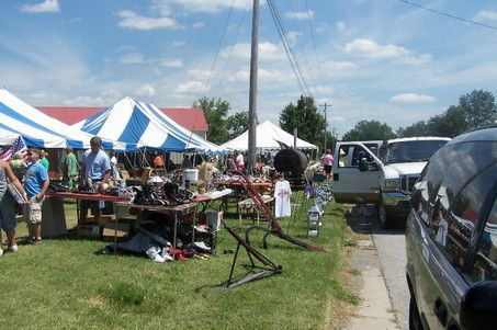 World S Longest Yard Sale To Kick Off At Gadsden Longest Yard
