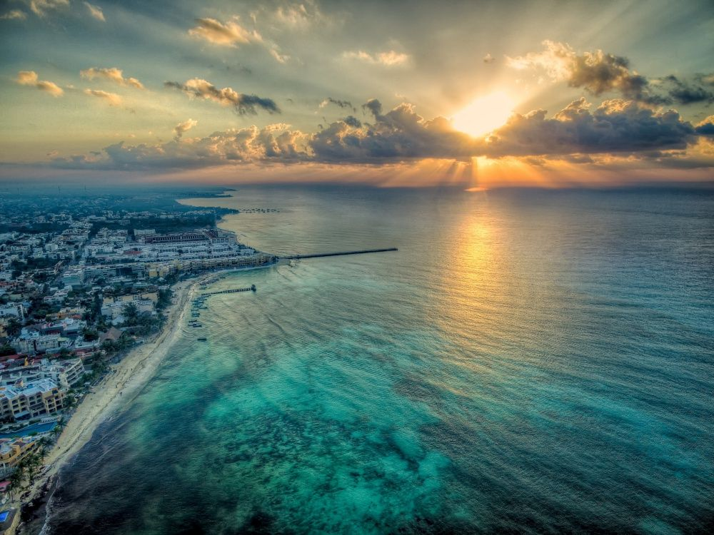 Playa del Carmen ahora tiene un City Express Suites #Hoteles