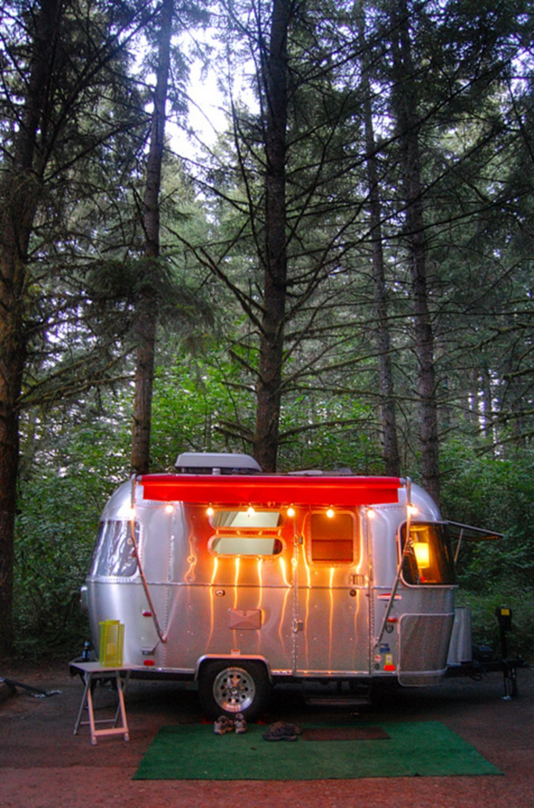 70 Best Airstream Bambi Ideas Exterior And Interior Inspirations Small Camper
