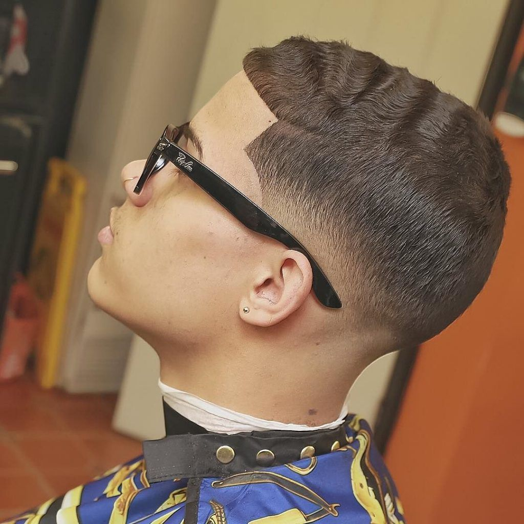19 Short Hairstyles for Men Haarschnitt ideen