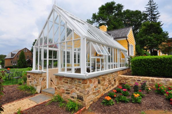 17 best images about greenhouse ideas on pinterest gardens conservatory and greenhouses simple greenhouse plans - Greenhouse Design Ideas
