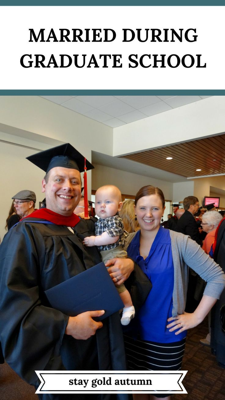 Married During Graduate School Guest Post Autumn All Along Graduate School Grad School Guest Posting