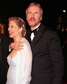James Cameron highest grossing movies