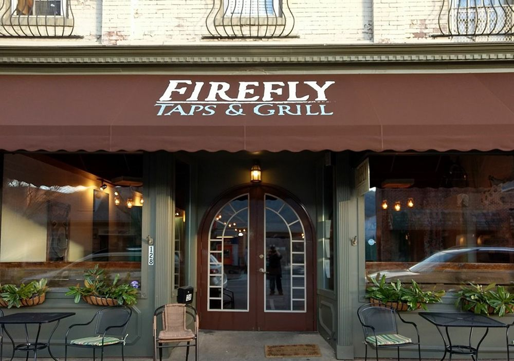 Firefly Taps And Grill Waynesville Nc Grilling Firefly Waynesville