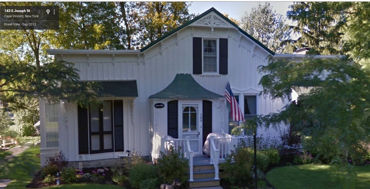 North Country Old Homes 401 450