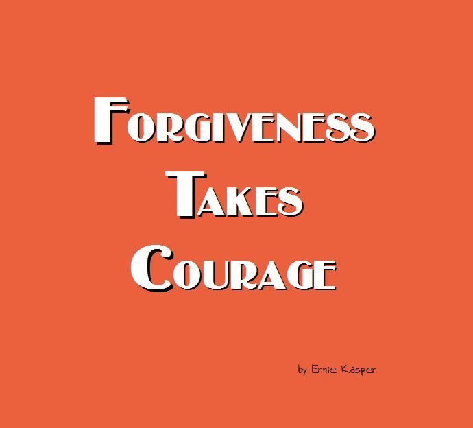 Forgiveness takes courage! #quote #courage #forgive