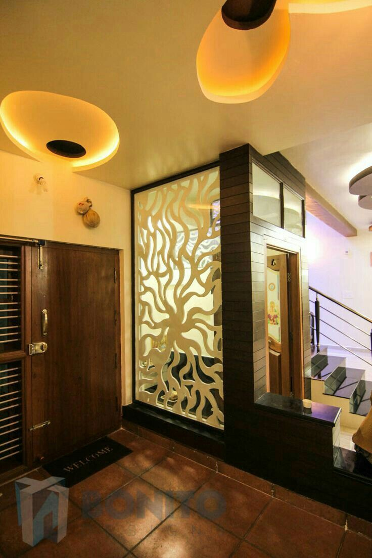 Pooja Room Door Design Photos Pictures: Living Room Design Styles Image By Palak Jain On Interiors