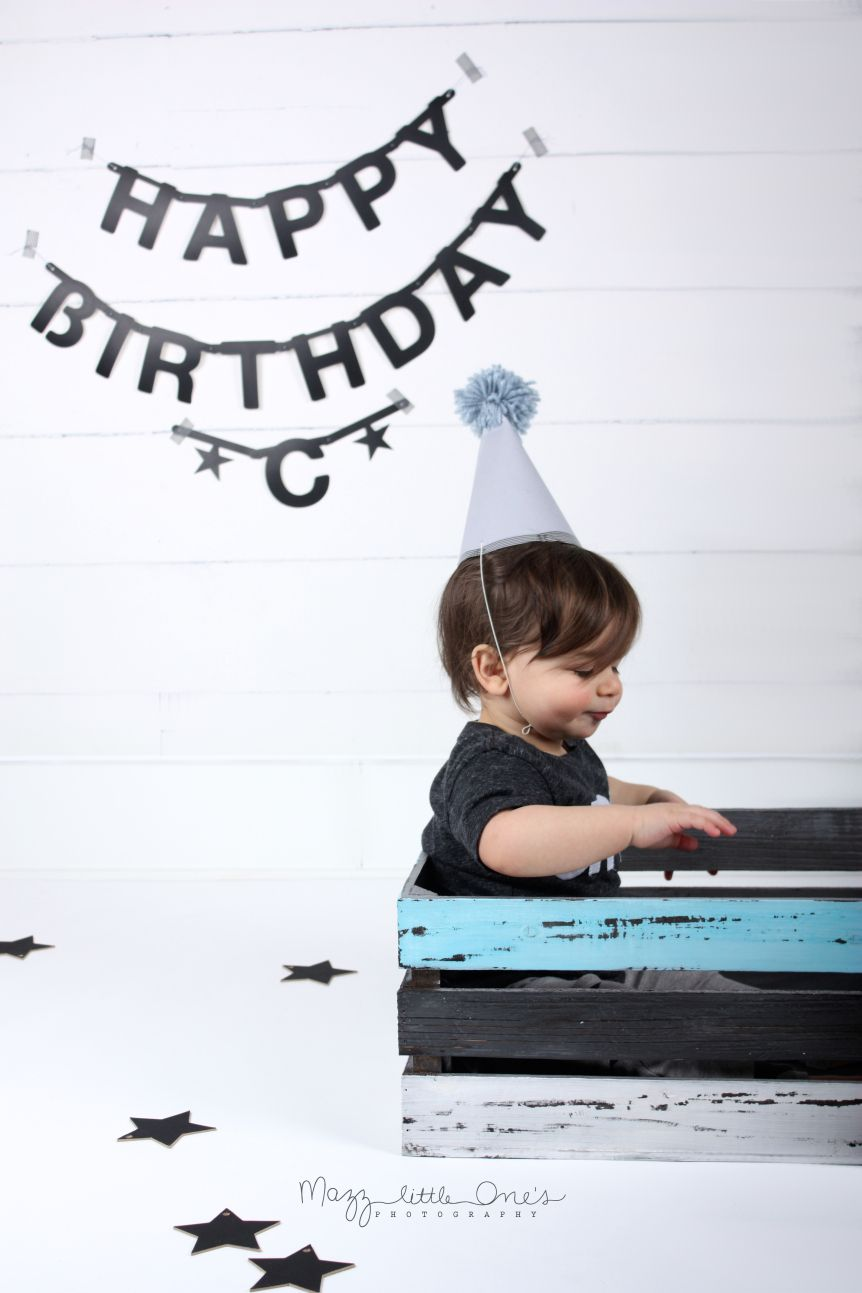 A STAR turns ONE!