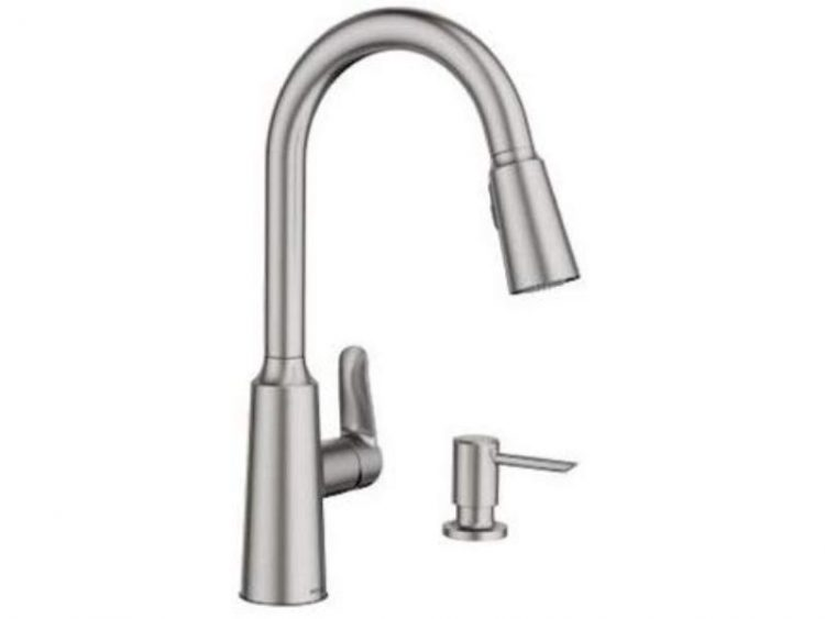 13 Best Kitchen Faucets 2019 Buying Guide And Review Best