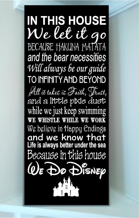 Hey, I found this really awesome Etsy listing at https://www.etsy.com/listing/265998963/beautiful-disney-famous-movie-quotes