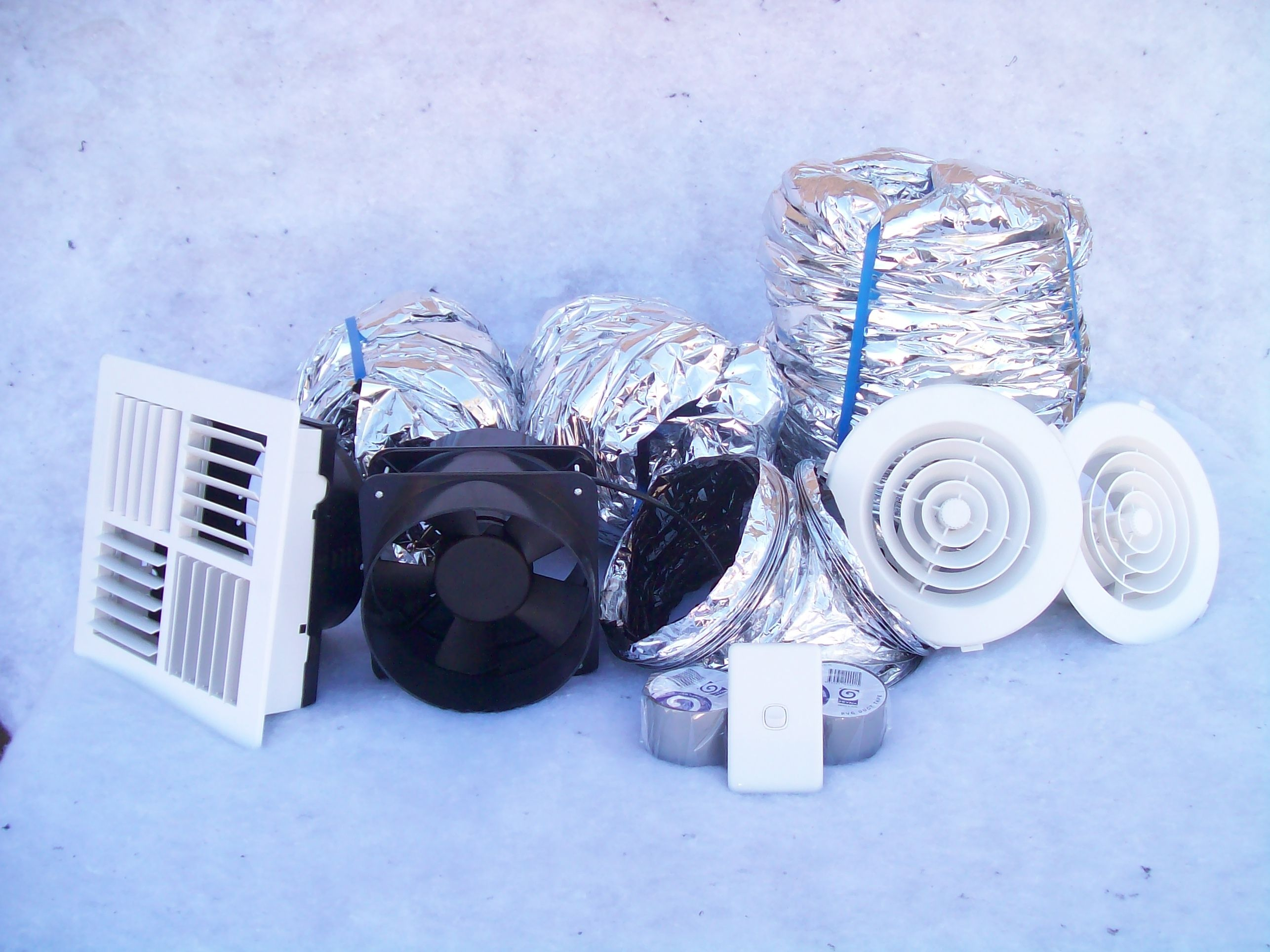 Saturday Savings! Try our duct cleaning special fo only