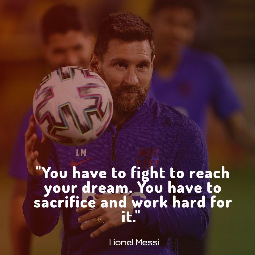 Lionel Messi Messi Quotes Lionel Messi Quotes Lionel Messi