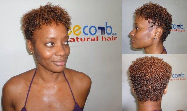 Coils From Honeecomb Natural Hair Salon Natural Hair Styles Natural Hair Salons Natural Hair Care