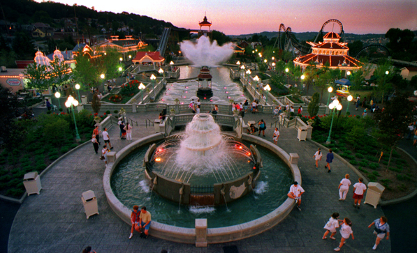 Five Drivable Destinations Near Pittsburgh For A Fun Weekend « CBS Pittsburgh