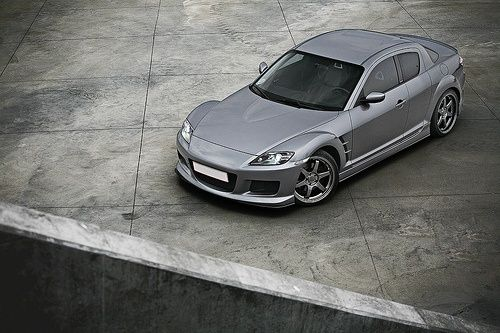 Cool Mazda Mazda RX My Buttermuffin Has This Car - Cool mazda cars