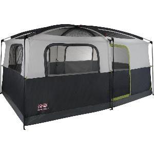 Coleman Signature Tent 14X10 Prairie Breeze Led/Fan 2000008055  sc 1 st  Pinterest & Coleman Signature Tent 14X10 Prairie Breeze Led/Fan 2000008055 ...