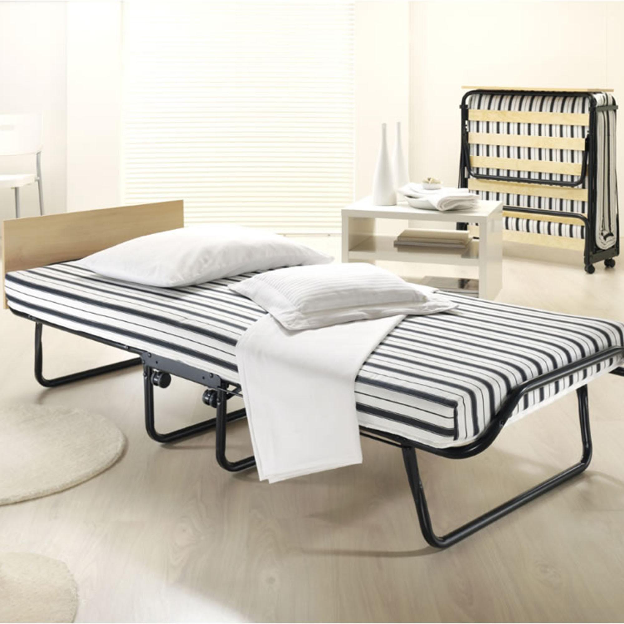 Jubilee Airflow Folding Bed In 2020 Folding Guest Bed Folding