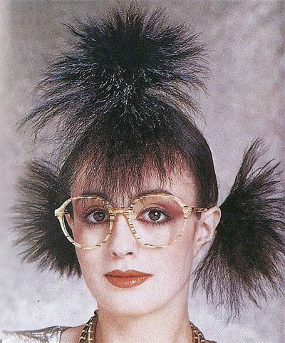 Pin On 1980 S Women S Hairstyles