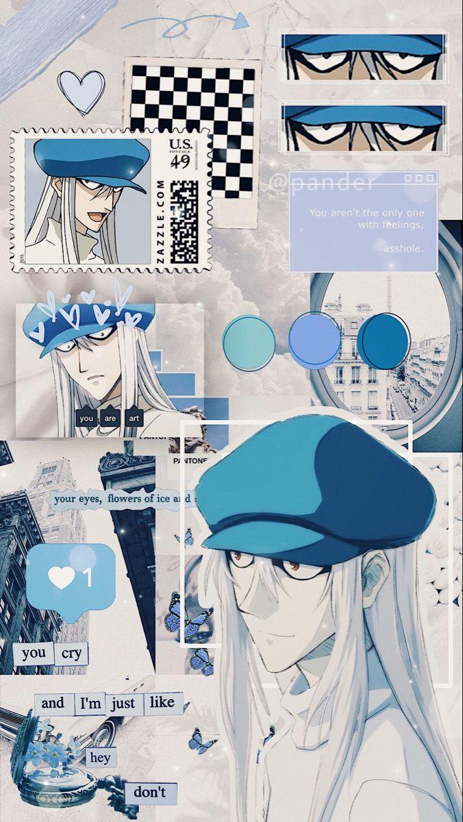 Kite Wallpaper In 2020 Hunter Anime Cute Anime Wallpaper Anime Wallpaper