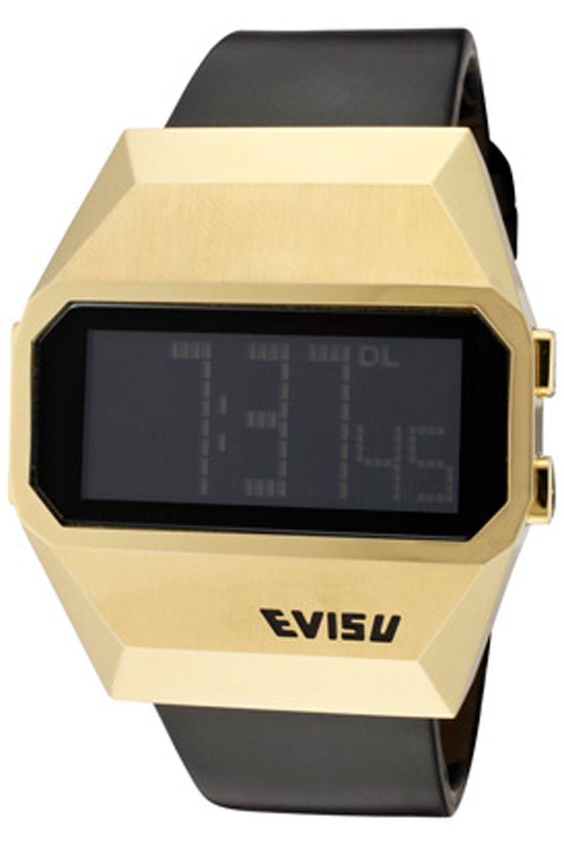 Men's Evisu Quartz Watches...