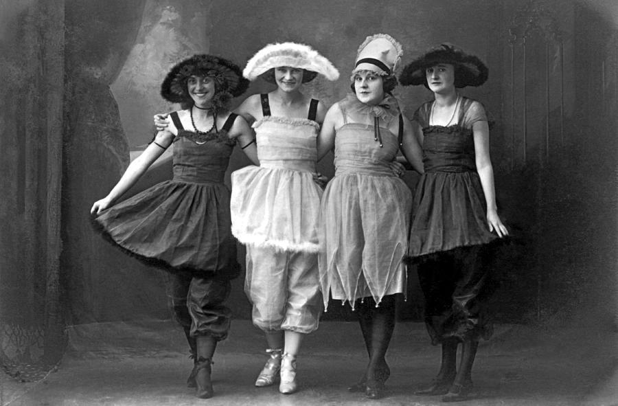 Good, Clean Fun on The American Sound's Salute to ...  |Old Vaudeville Jokes