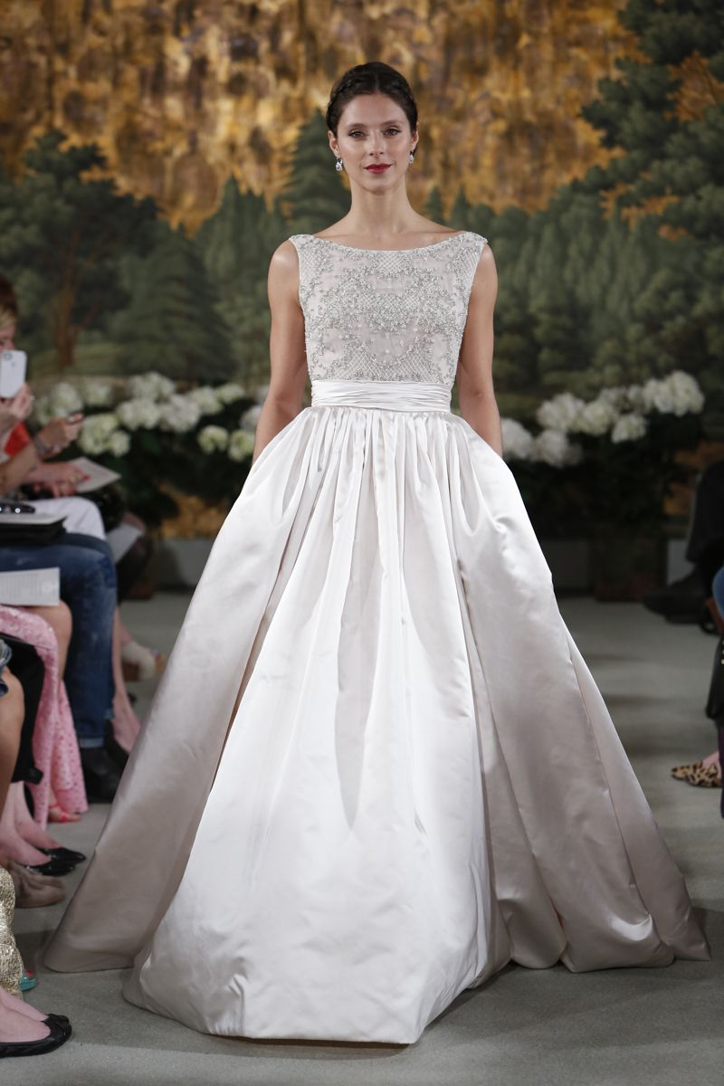 Anne barge spring 2015 with images boat neck wedding