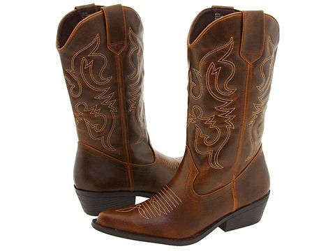 Most Popular Cowboy Boots - Yu Boots
