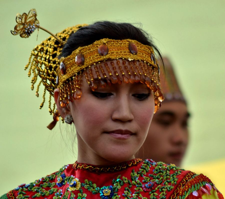 Photo Bedana Dance by Neri Detigaseratus on 500px