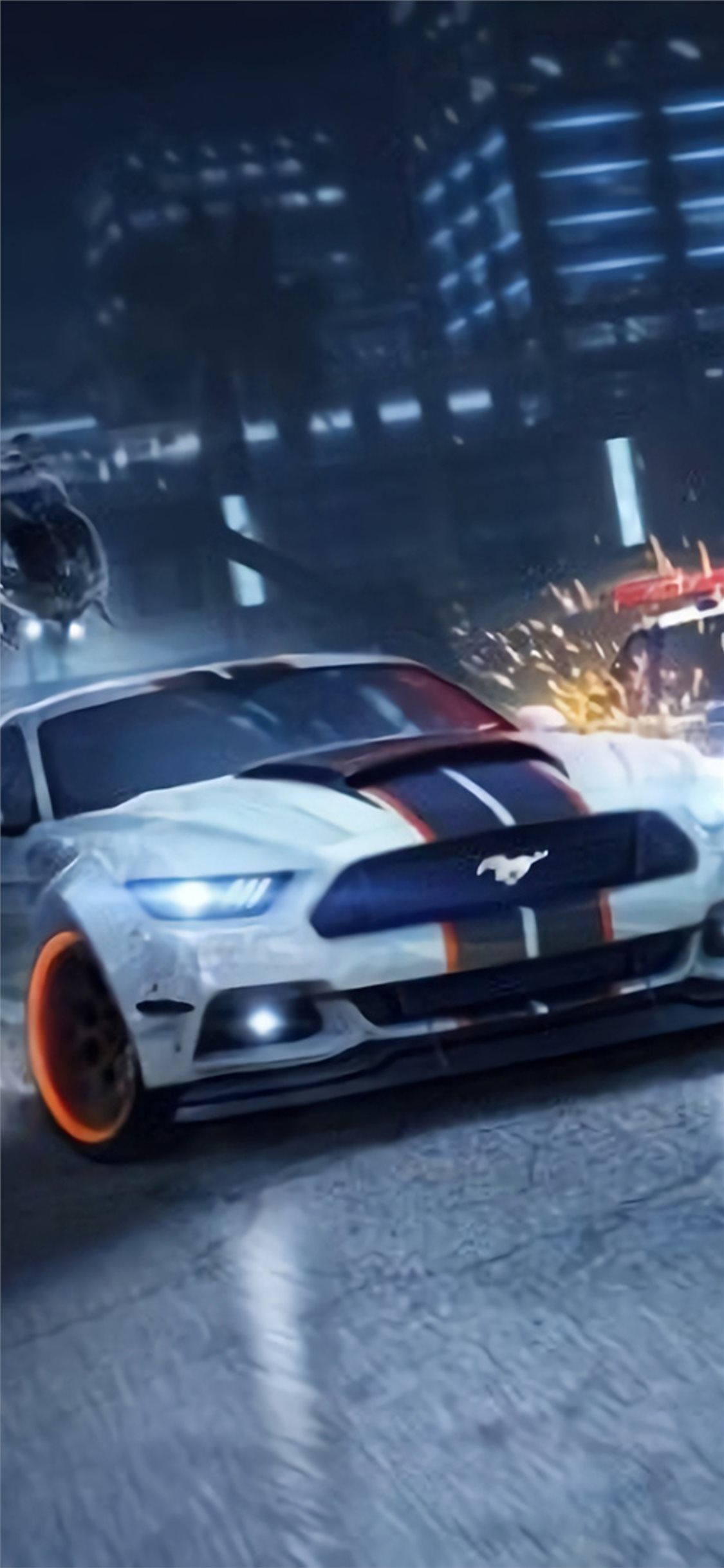 Need For Speed Heat 2019 Game Wallpaper Need For Speed Cars Need For Speed Need For Speed Games