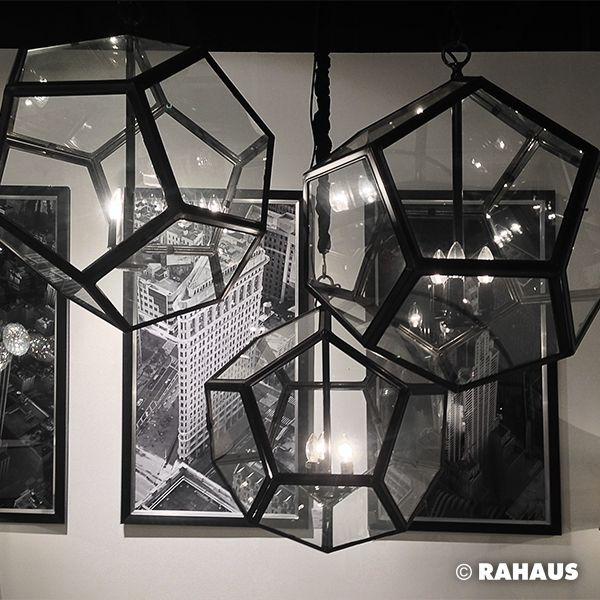 Rahaus De skulptur leuchten len beleuchtung berlin interior licht