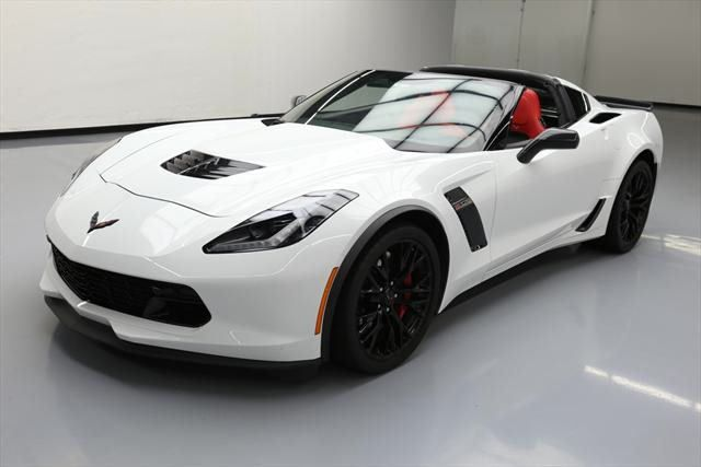 Awesome Amazing 2016 Chevrolet Corvette Z06 Coupe 2 Door 2016