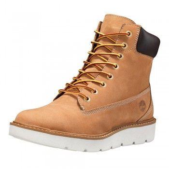 Timberland Damen A161U WL Kenniston 6 Inch Lace Up Boot