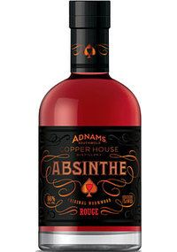 Adnams Absinthe Rouge 50cl 66%Abv