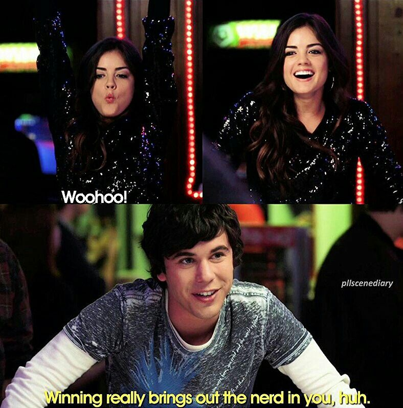 who is holden dating in pretty little liars Why is holden bruised in pretty little liars would you like to merge do jason and aria dating in pretty little liars question into it.